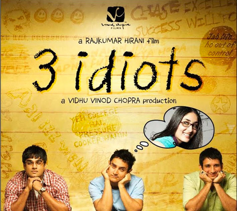 Image of 3 Idiots (2009) Subtitle Indonesia mp4